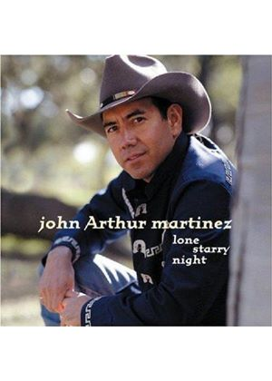 John Arthur Martinez - Lone Starry Night [US Import]
