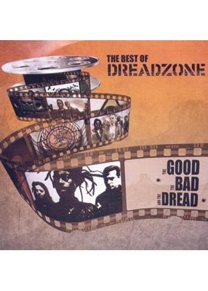 Dreadzone - Good The Bad And The Dread, The (The Best Of Dreadzone) (Music CD)