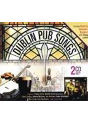 Various Artists - Dublin Pub Songs (Music CD)