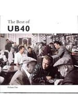 UB40 - The Best Of - Volume One (Music CD)