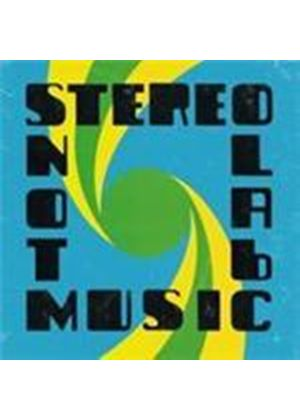 Stereolab - Not Music (Music CD)