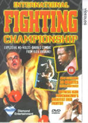 International Fighting Championship