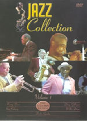 Jazz Collection-Legends Vol.1
