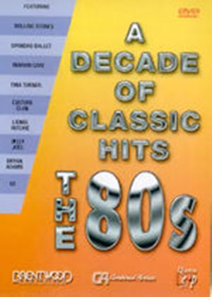 Decade Of Classic Hits-80s.