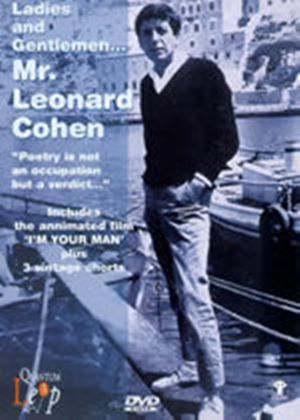 Leonard Cohen-Ladies And Gentlemen
