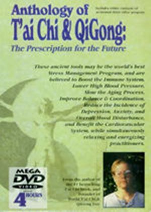 Tai Chi & Qigong-Anthology Of