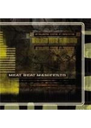 Meat Beat Manifesto - Answers Come In Dreams (Music CD)