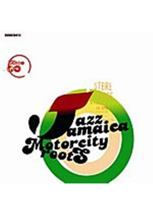 Jazz Jamaica - Motorcity Roots (Music CD)