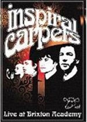 Inspiral Carpets - Live At The Brixton Academy