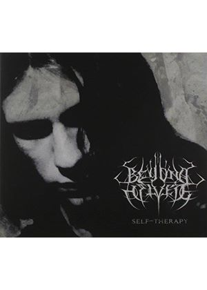 Beyond Helvete - Self Therapy (Music CD)