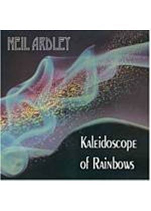 Neil Ardley - Kaleidoscope Of Rainbows (Music CD)