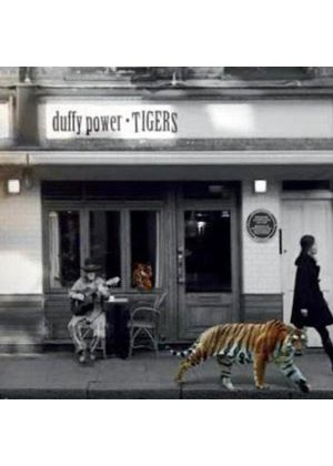 Duffy Power - Tigers (Music CD)