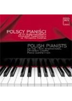 Polish Pianists