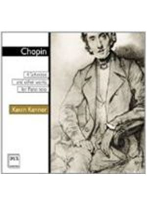 Chopin: (4) Scherzos and other Piano Works