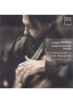 Haydn: Cello Concertos (Music CD)
