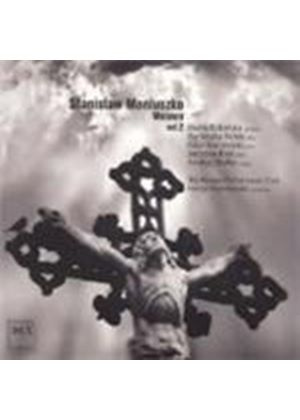 Moniuszko: Masses Vol.2 (Music CD)