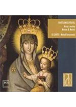 Peikel: Masses and Motets (Music CD)