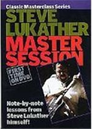 Master Session - Steve Lukather