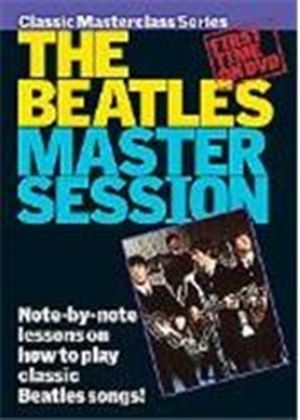 Master Session - The Beatles