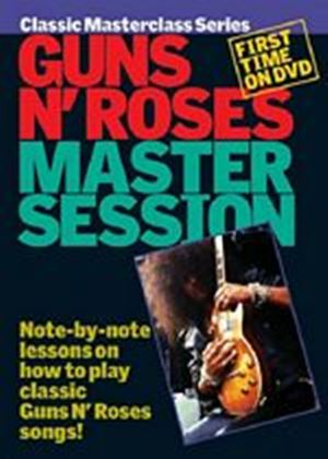 Master Session - Guns n Roses