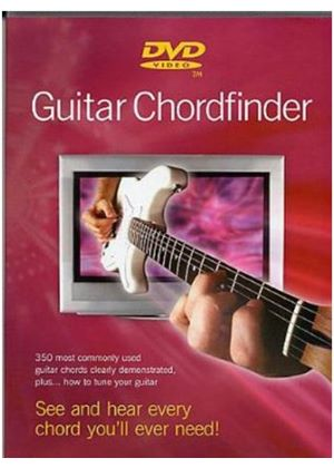 Guitar Chordfinder for Electric Guitar
