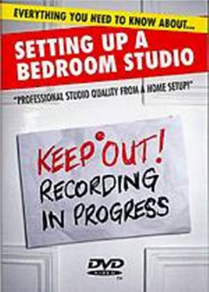 Everything You Need To Know About... Setting Up A Bedroom Studio