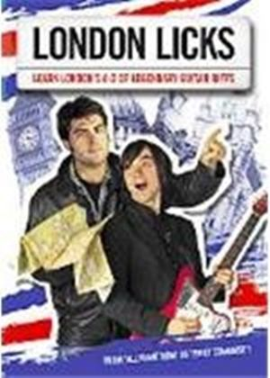 London Licks (DVD)