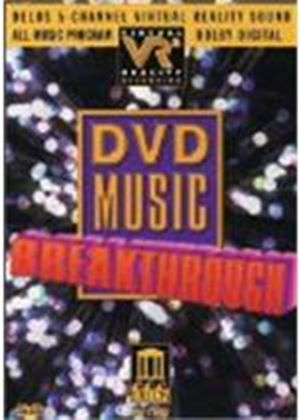 Various Composers - DVD Music Breakthrough