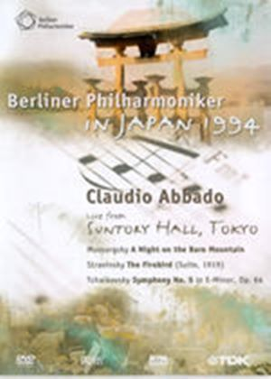 Berliner Philharmoniker-Japan