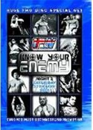 1PW Wrestling - Know Your Enemy - Night 2