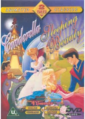 Cinderella/Sleeping Beauty