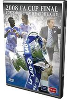 Review Of The Fa Cup Final 2008