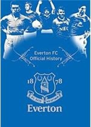 Everton FC - The Official History