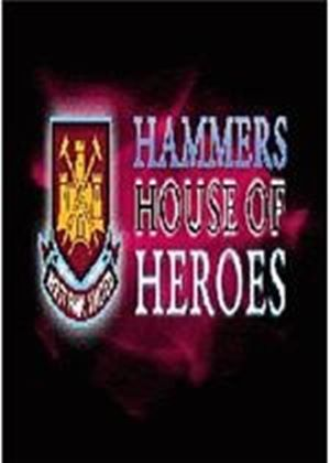 Di Canio - Hammers House Of Heroes