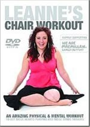 Leanne Grose - Chair Workout
