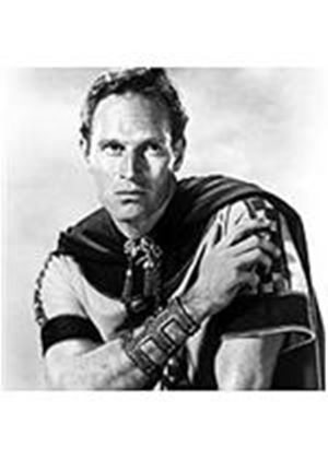 Hollywood Collection - Charlton Heston