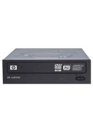 HP DVD1260I (24x) DVD Writer SATA Multiformat Internal (Black)