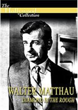 Hollywood Collection - Walter Matthau - Diamond In The Rough