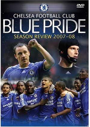 Chelsea Season Review 2007-2008