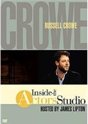 Inside The Actors Studio - Russell Crowe