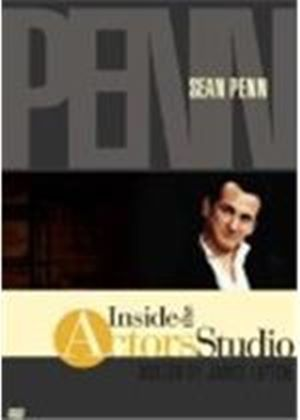 Inside The Actors Studio - Sean Penn