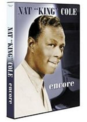 Nat King Cole: Encore