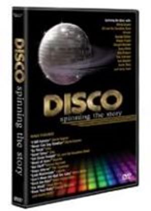 Disco - Spinning The Story