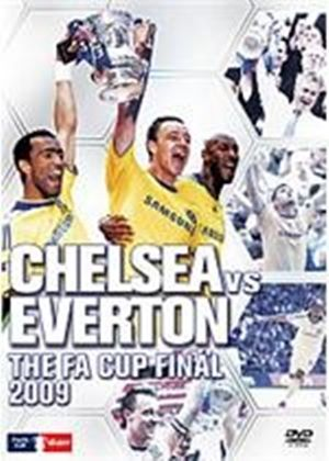 F.a. Cup Final 2009 - Chelsea Vs Everton