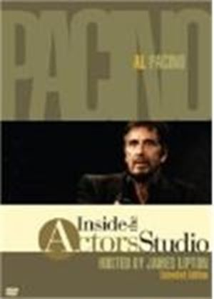 Inside The Actors Studio - Al Pacino