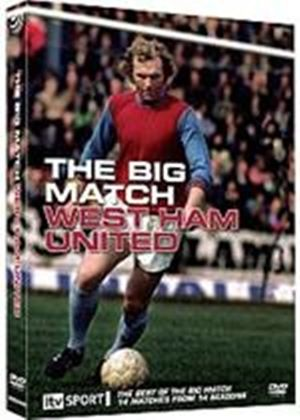 West Ham - The Big Match