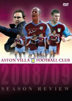 Aston Villa - Season Review 2008/2009