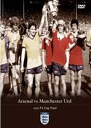 FA Cup Final 1979 - Arsenal vs Manchester United