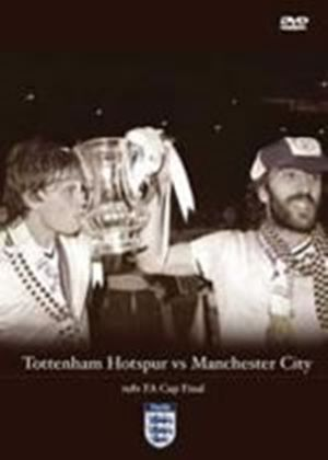 FA Cup Final 1981 - Tottenham Hotspur vs Manchester City