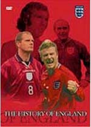 The History of England (Football)